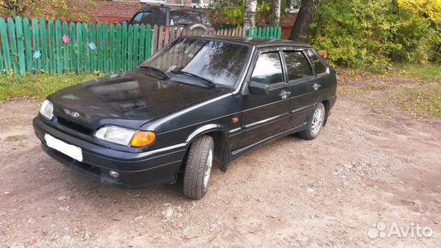 Продажа Лада 2114 ВАЗ 2114 в Москве