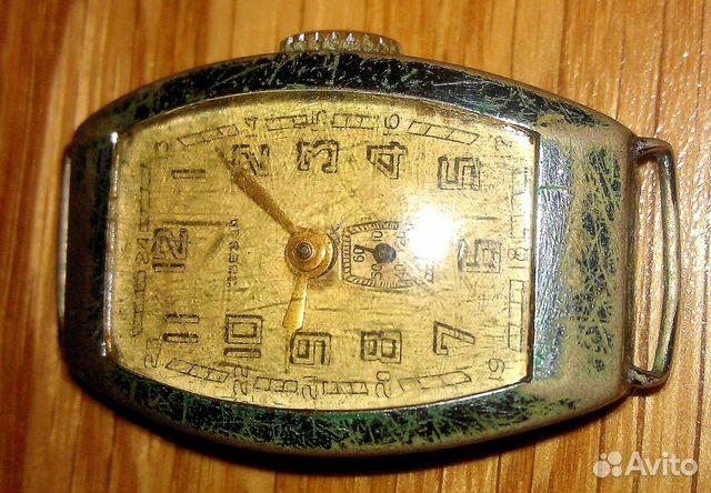 89b2069585530 Часы механика, наручные