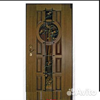 купить металлическую дверь в царицыно
