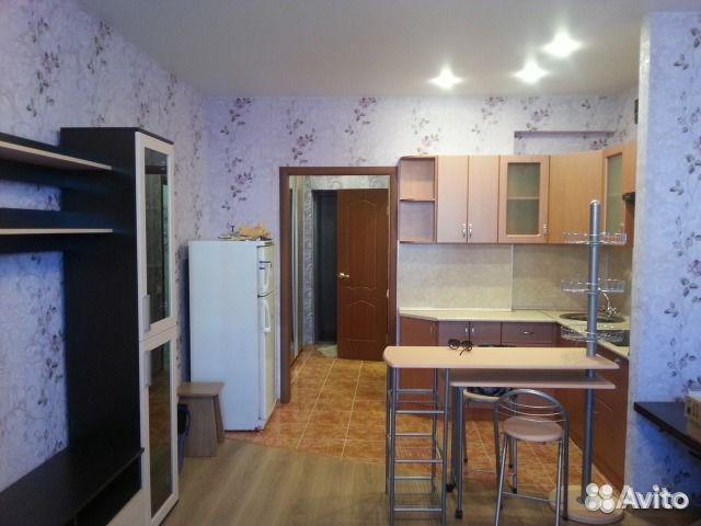 Продается квартира-cтудия за 2 200 000 рублей. г Москва, проезд Боткинский 1-й, д 8.