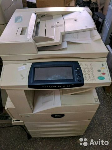 XEROX WORKCENTRE M133 DRIVERS FOR WINDOWS 7