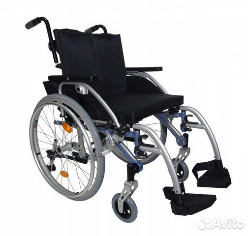 Кресло-каляска KY900LB