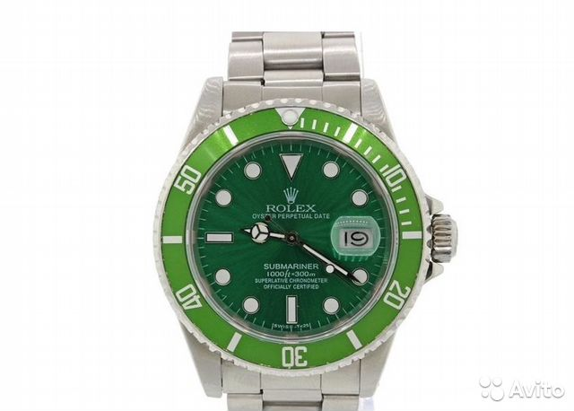 Цены на часы Rolex Submariner - chrono24comru