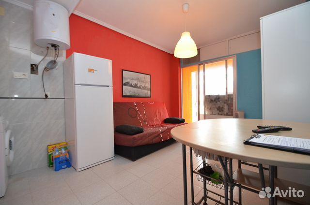 Купить квартиру в испании недорого вторичное жилье цены