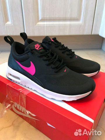 Новые детские кроссовки Nike Air   Festima.Ru - Мониторинг объявлений 131925dc696
