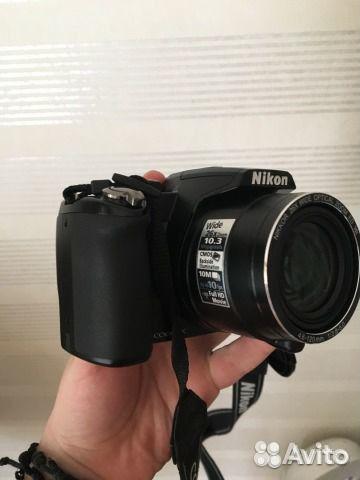 Фотоаппарат Nikon Coolpix P100 89788259985 купить 6