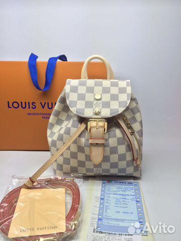 Деловые сумки - LOUIS VUITTON