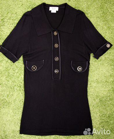 a87af338c7d8 Блуза футболка женская, Франция, Weill, 40 размер   Festima.Ru ...