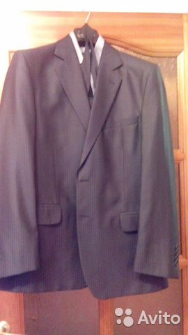 49d512db7bd2a82 Новый мужской костюм | Festima.Ru - Мониторинг объявлений