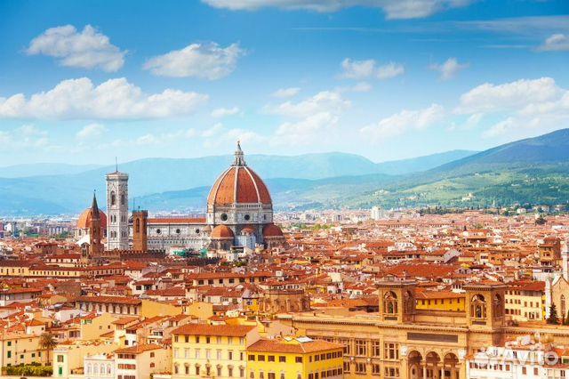 италия туры знакомство с италией
