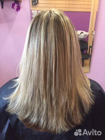 Мелирование волос дать объявление разместить бесплатное объявление в проспекте в г.омске