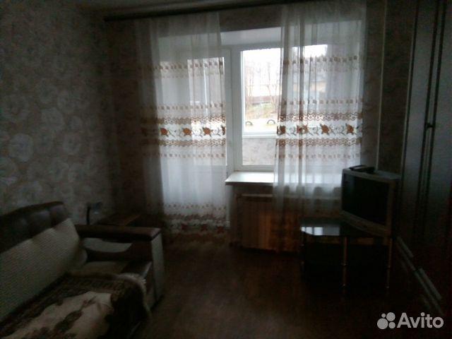 Продается однокомнатная квартира за 1 100 000 рублей. г Киров, ул Пролетарская, д 39.