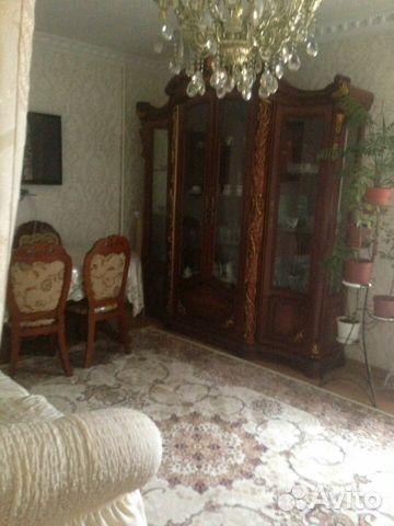 Продается двухкомнатная квартира за 3 000 000 рублей. г Грозный, ул Пролетарская, д 68.