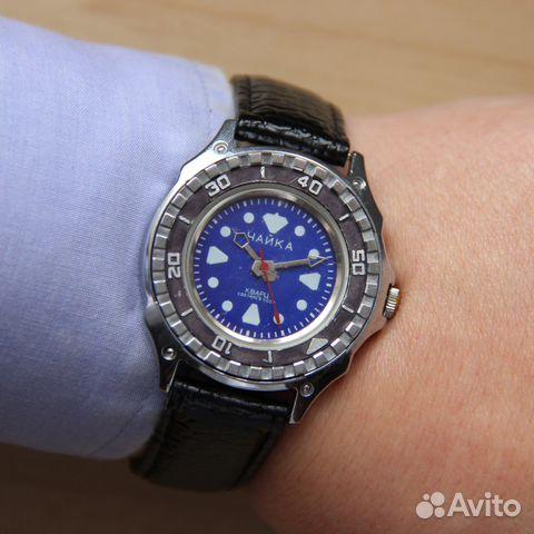 Наручные часы чайка кварц купить часы в минске 9