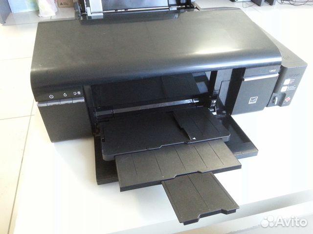 Epson L800 в отличном состоянии 89039556275 купить 2