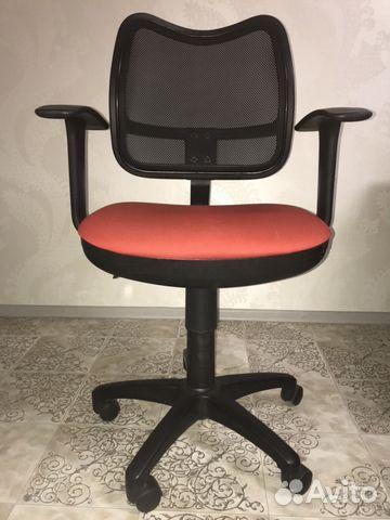 Кресла офисные в иркутске