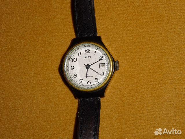 Часы заря купить в спб часы алатырь купить
