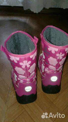 Обувь для девочки размер 28-29   Festima.Ru - Мониторинг объявлений e13120ae30e