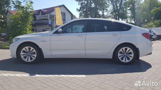 BMW 5 серия GT, 2012 89062312388 купить 2