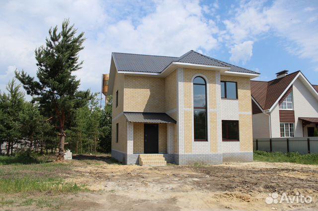 Коттедж 140 м² на участке 10 сот. 89204459938 купить 2