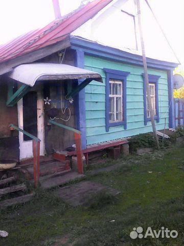 Дом 57 м² на участке 2 сот.