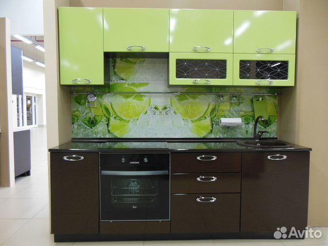 кухня фреш цвета на фото краски эмоциям