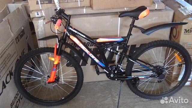 Велосипед горный купить 3
