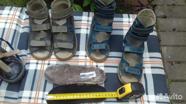 Ортопедическая обувь, антивальгус  89517673569 купить 3