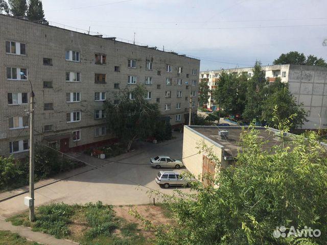 Продается однокомнатная квартира за 1 050 000 рублей. ул Гагарина, 73.