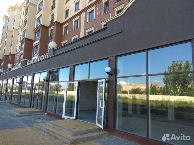 Купить коммерческую недвижимость в евпатории на авито офисные помещения под ключ Набережная улица