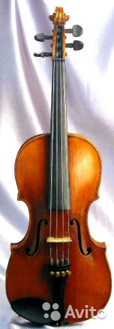 Artisan 4/4 violin 89624413107 buy 2