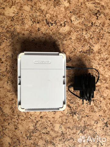 Sitecom WLR-3100 V1-002 Wi-Fi Router 64x