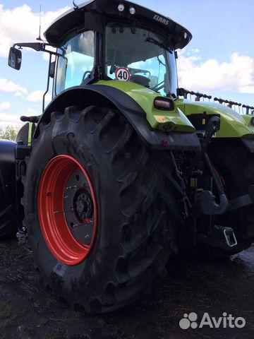 Трактор claas axion 950 89080170003 купить 3