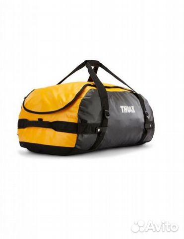 45d359f9ffb5 203100 Туристическая сумка-баул Thule Chasm L, 90л купить в Москве ...