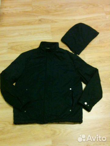 aad37409148 Куртка утепленная мужская на холодную осень купить в Санкт ...