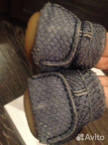 Мокасины ботинки marella max mara 89374069777 купить 3