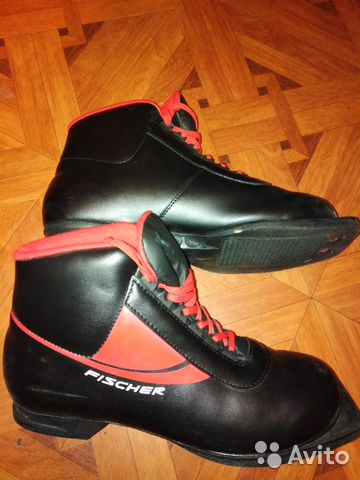 9d84639ab659 Взрослые ботинки для беговых лыж   Festima.Ru - Мониторинг объявлений