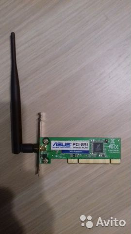 DRIVER FOR ASUS PCI-G31