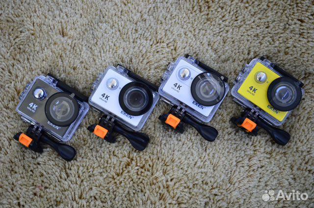Экшен видеокамера размером Gopro Action cam 89531855885 купить 2