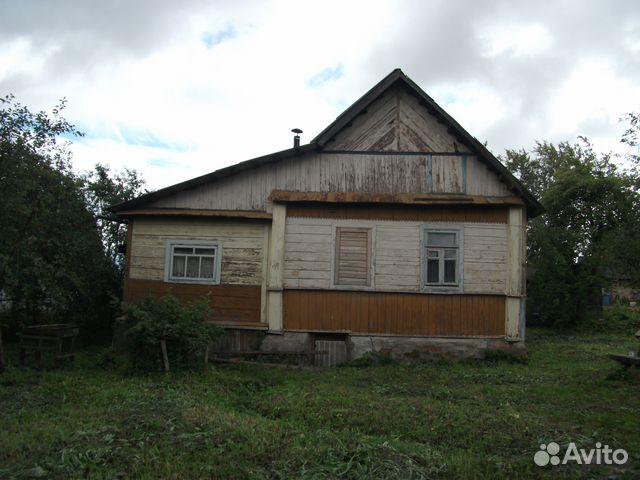 Дом 80 м² на участке 17 сот.