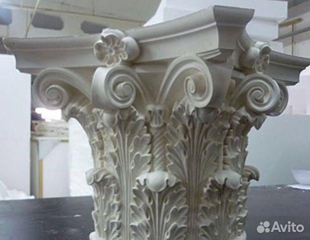 Декоры из фибробетона ксм бетон дон