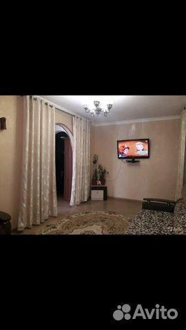 Продается трехкомнатная квартира за 1 700 000 рублей. магелевская 12.