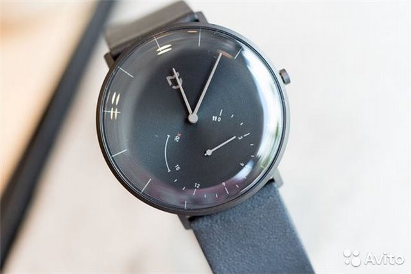 650d8482 Xiaomi Mijia Quartz Watch Умные Часы Новые купить в Санкт-Петербурге ...