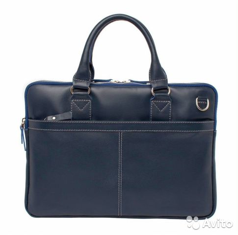 ce50f2d062e6 Мужская деловая сумка - 100 натуральная кожа | Festima.Ru ...