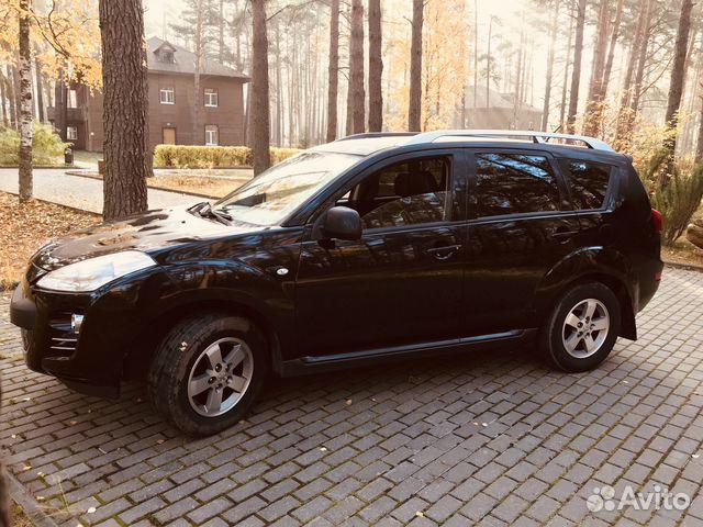 Peugeot 4007, 2011 89022411828 купить 3