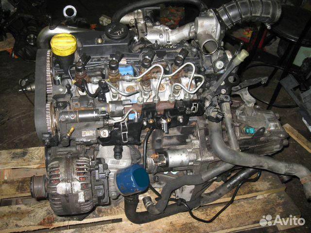 Renault megane 1 5 dci motor