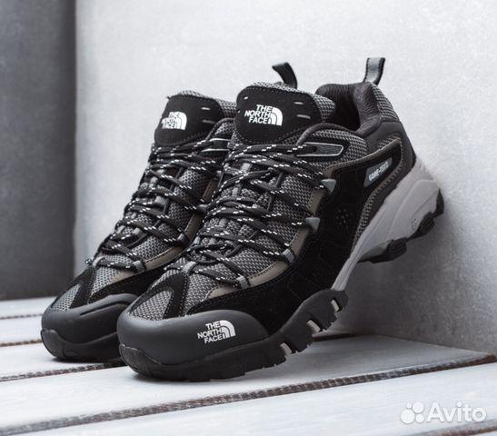 c7e40681 Трекинговые кроссовки The North Face 42 размер | Festima.Ru ...