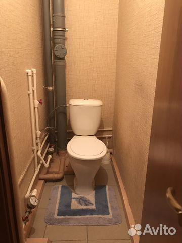 1-к квартира, 36 м², 4/10 эт. 89118985548 купить 9