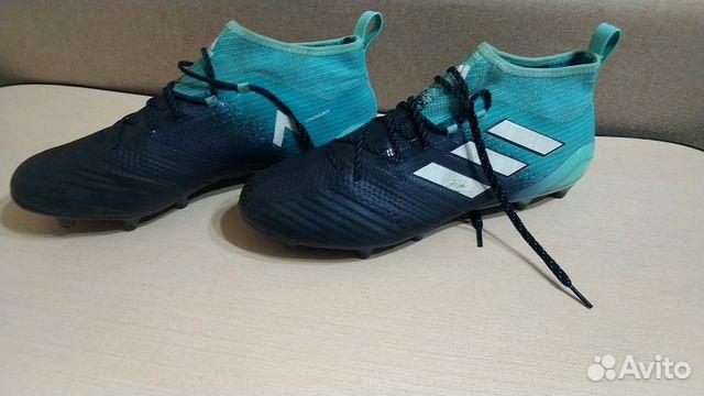 Футбольные бутсы adidas профессионального уровня купить в Пензенской ... af018a0cf2f13