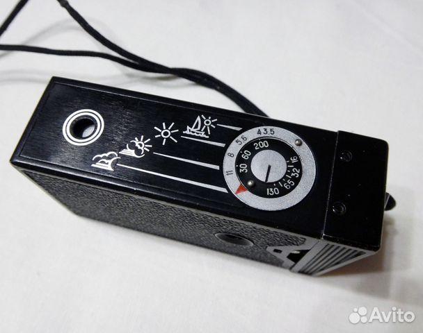 Фотоаппарат киев 30 мини 89897128030 купить 3